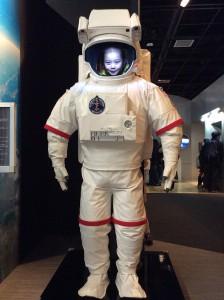 Americankids / Field trip / Science museum